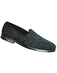 GBS Lonsdale Mens Twin Gusset Slipper