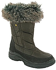 Mirak Thaw Ladies Winter Snow Boot