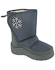 Mirak Iceberg Kids Warmlined Boot