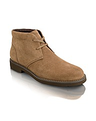 Rockport Ridge Valley Boot