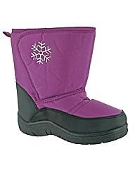Mirak Iceberg Kids Warmlined Boot