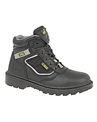 Amblers Steel FS88 Steel Toe Cap Boot