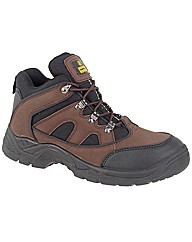 Amblers FS151 SB-P Mid Safety Boot