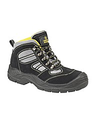 Amblers Steel Safety Boot S1-P