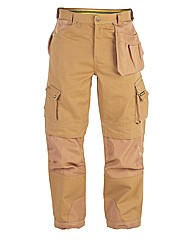 Caterpillar Trademark Trousers Regular