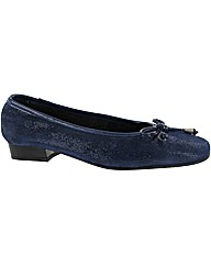 Riva Provence Fish Ladies Ballerina