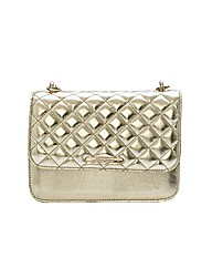 Love Juno Quilted Shoulder Bag
