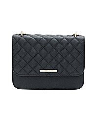 Love Juno Quilted Shoulder Bag