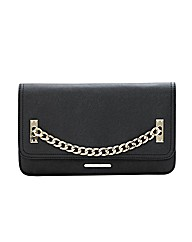 Love Juno Chain Clutch Bag