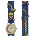 Boys 3D Builder Watch