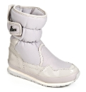 Rubber Duck Snow Quilt Boot