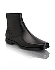 Rockport Fairwood Moc Inside Zipper Boot