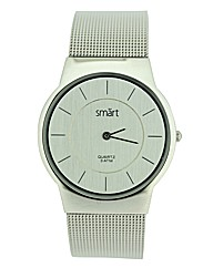 Slimline Fashion Bracelet Watch