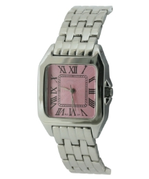 Gents Square Dial Watch