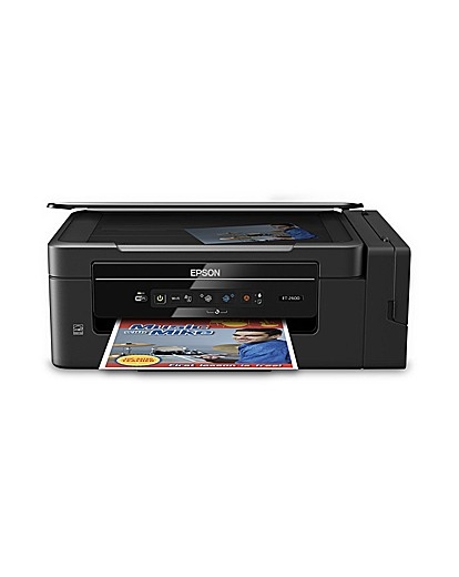 Epson ET2600 printer with 2 Years Ink