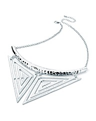 Accessories Silver Coloured Necklace