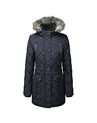 Tog24 Bergamo Womens Tcz Thermal Jacket