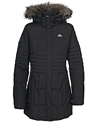 Trespass Snowy Ladies Down Jacket