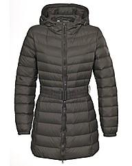 Trespass Snowglobe Ladies Down Jacket