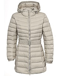 Trespass Snowglobe Ladies Down Jacket