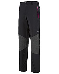 Trespass Lacie  Female Outdoor Trousers