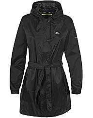Trespass Compac Mac  Female Jacket
