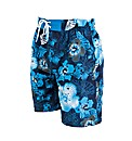 Zoggs Blue Cruise Blueys Shorts