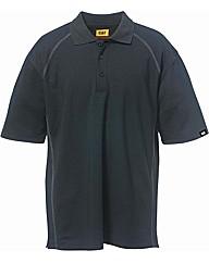 CAT Mens Performance Polo Shirt