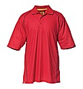 CAT Mens Performance Polo Shirt
