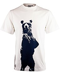 Brakeburn Bear T-Shirt