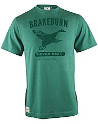 Brakeburn Ducks T-Shirt