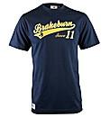 Brakeburn Varsity T-Shirt