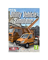 Utility vehicles simulator ( extra play)