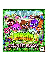 Moshi Monsters Music Rox