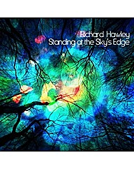 Richard Hawley Standing At The Sky's Edg