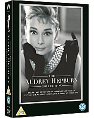 Audrey Hepburn Collection - Breakfast At