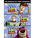 Toy Story 1-3 - Collection