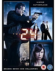 24 - Complete Series 7
