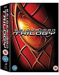 Spider-Man Trilogy [Re-Package]