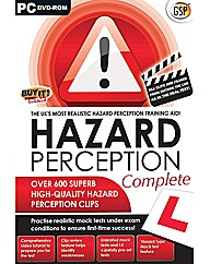 Hazard Perception Complete 2011/2012 Edi