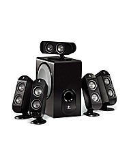X-530 speakers
