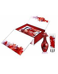 Peter Andre Scarlet Gift Set