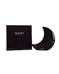 Ghost Deep Night 50ml Edt Spray for Her
