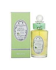 Penhaligons Lily of the Valley 100ml Edt
