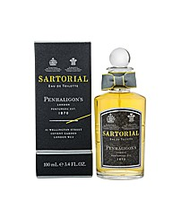 Penhaligons Sartorial 100ml Edt Him
