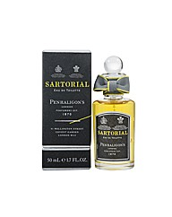 Penhaligons Sartorial 50ml Edt Spray Him