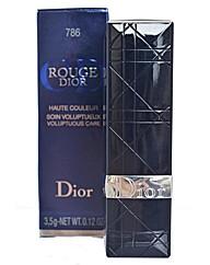 Dior Rouge Voluptuous Lipstick Mauve