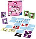 Hello Kitty Mini Memory Game