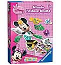 Minnie Mouse Fashion Game