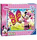 Disney Minnie Mouse Giant Jigsaw Puzzle